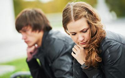 Gli adolescenti con asma grave temono il futuro