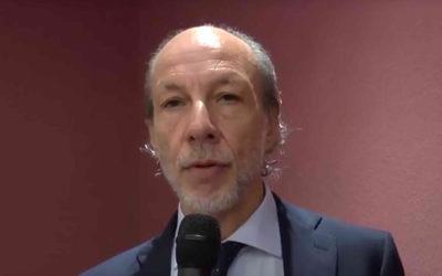 Intervista ad Antonio Musarra, Past President AAIITO