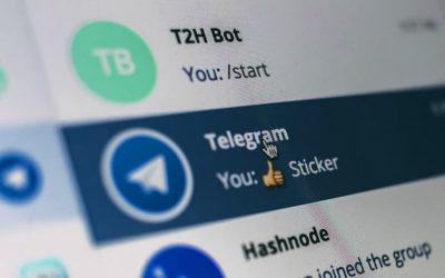 Telegram al servizio degli adolescenti con asma
