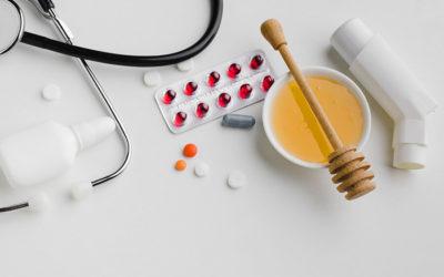 Asma grave: le opzioni terapeutiche disponibili