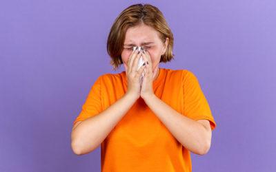 L'asma grave e le comorbidità