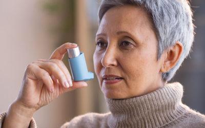 L'asma grave e l'impatto sulla qualità di vita